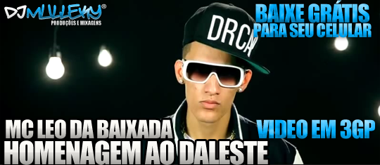 videos 3gp de mc daleste